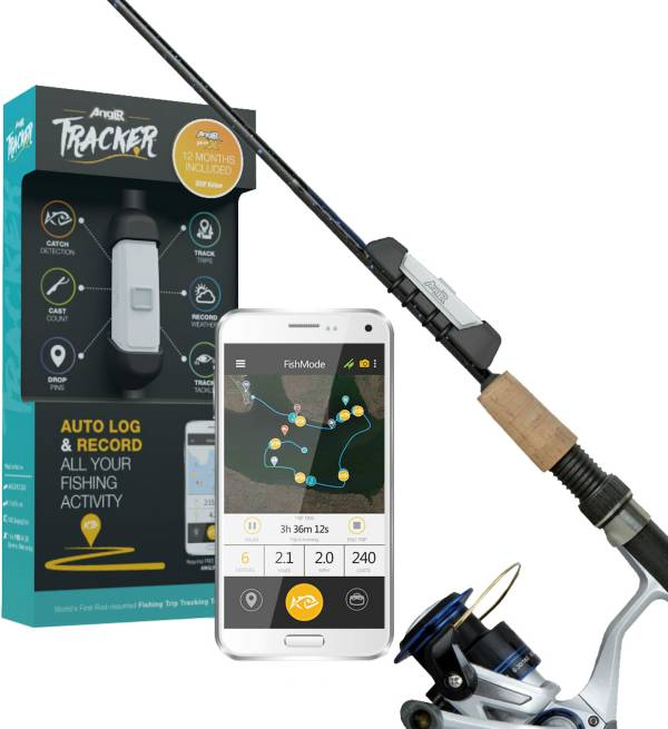 ANGLR Fishing Trip Tracker product image