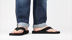 Cobian Men's Floater 2 Flip Flops