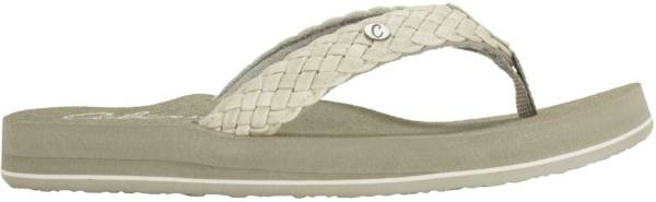 Cobian Women's Braided Bounce Flip Flops product image