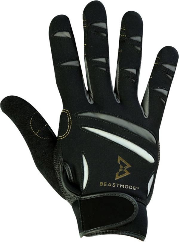 Bionic Men's BeastMode Full Finger Fitness Gloves product image