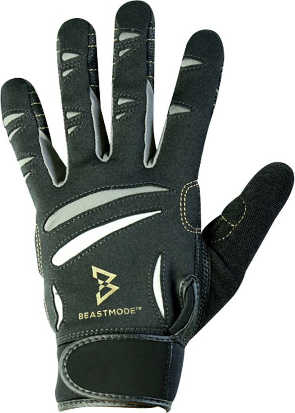 Bionic Women's BeastMode Full Finger Fitness Gloves product image