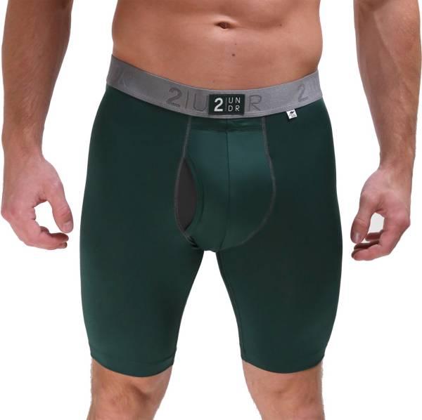 2UNDR Men's Power Shift 9'' Boxer Briefs product image