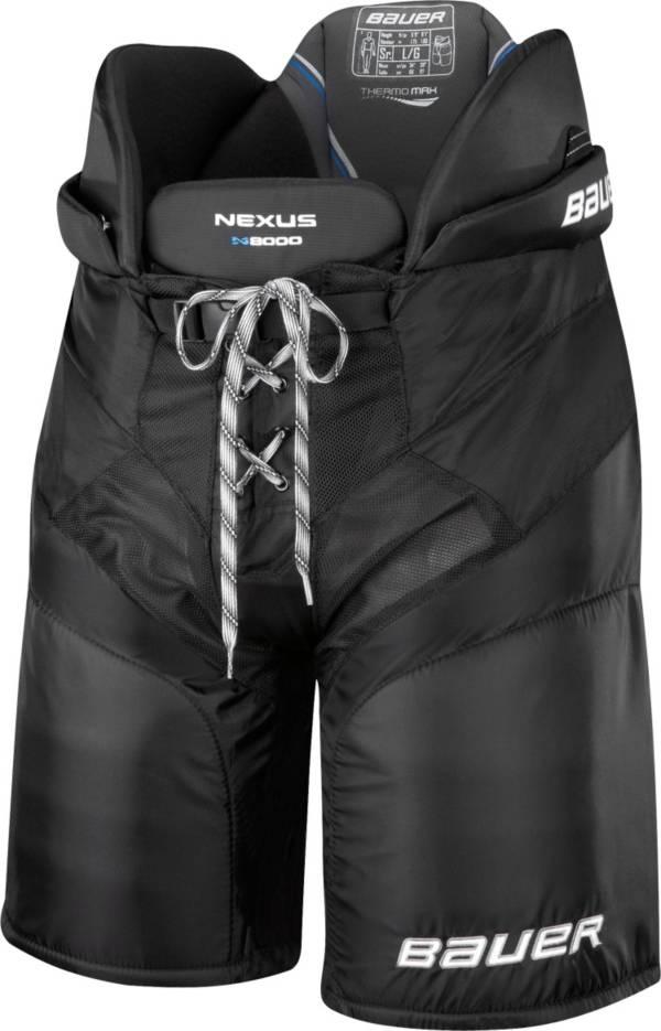 Bauer Senior N8000 Ice Hockey Pants product image