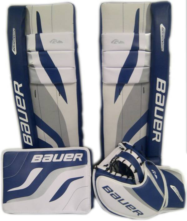 "Bauer Reactor Street Hockey Goalie Kit – 23"" product image"