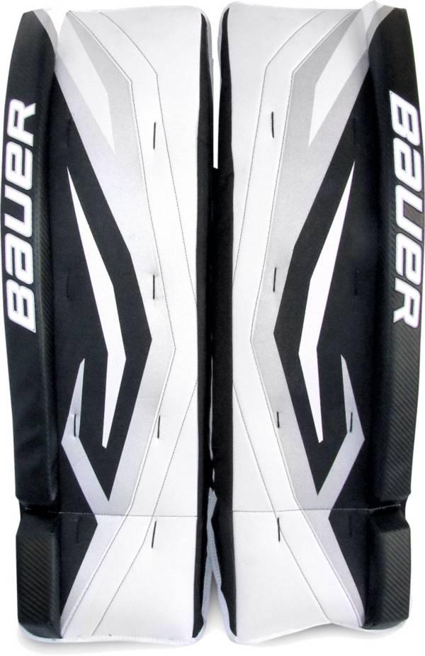 "Bauer Junior Pro Series 24"" Street Hockey Goalie Leg Pads product image"
