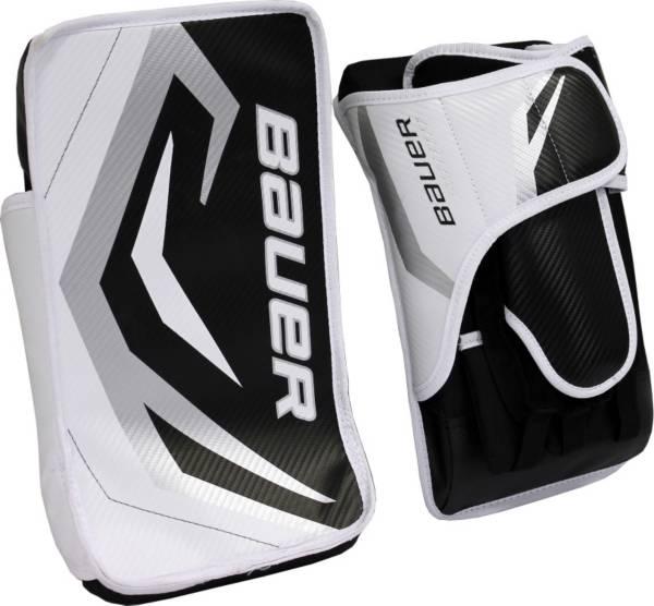 Bauer Junior Pro Series Street Hockey Goalie Blocker product image