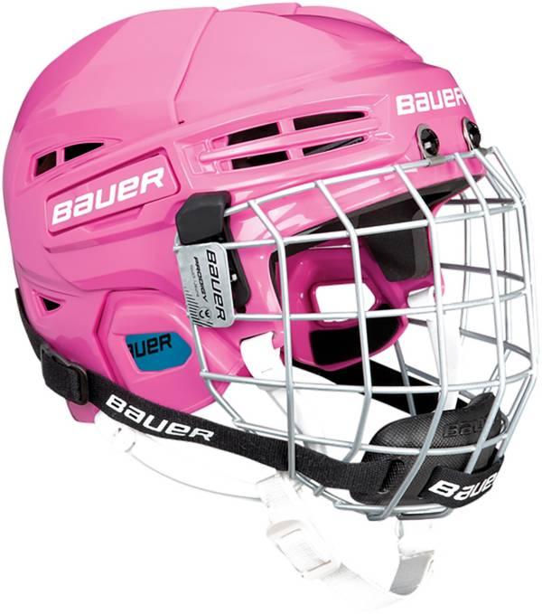 Bauer Youth PRODIGY Ice Hockey Helmet Combo product image