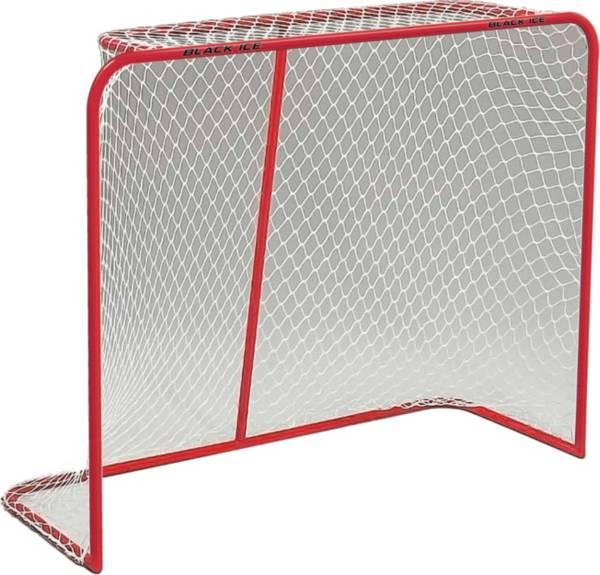 Black Ice 54'' Metal Street Hockey Goal product image