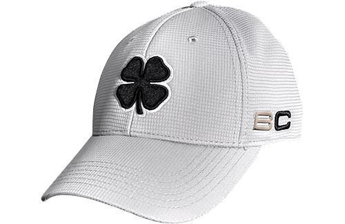 2867ecf67e618 Black Clover Men s Iron 1 Golf Hat. noImageFound. 1