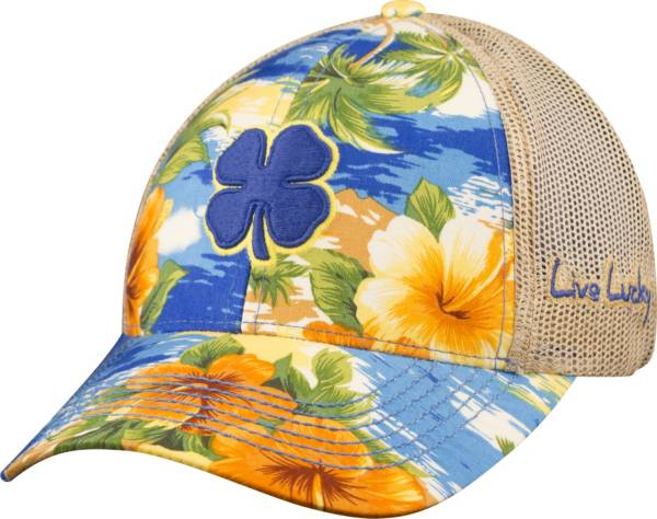 Black Clover Island Luck Golf Hat product image