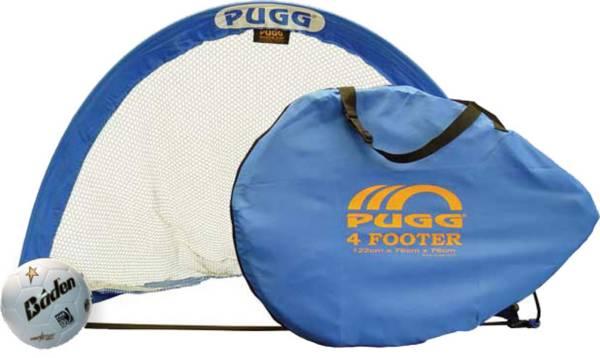 Pugg 4' x 2.5' Portable Soccer Goal product image