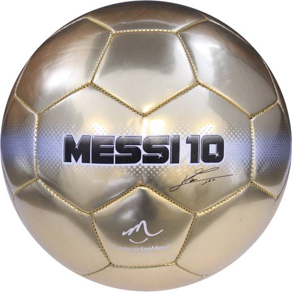 Baden Messi Deluxe Mini Soccer Ball product image