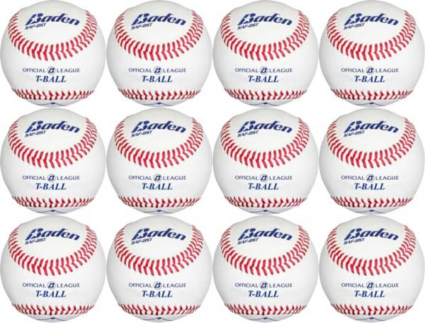 Baden Safety T-Ball – 12-Pack product image