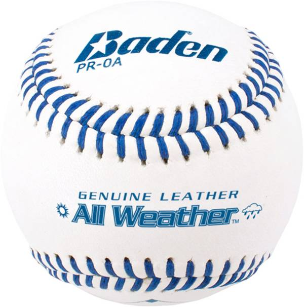 Baden PR-0A All-Weather Practice Baseball product image
