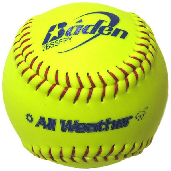 """Baden 12"""" All-Weather Fastpitch Softball product image"""