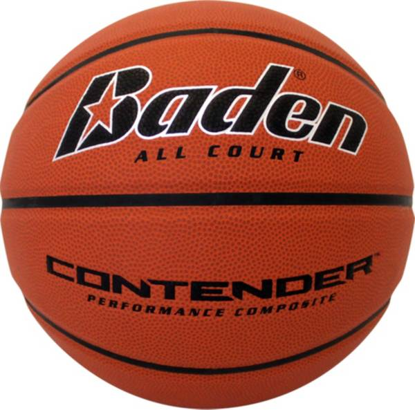 "Baden Contender Youth Basketball (27.5"") product image"