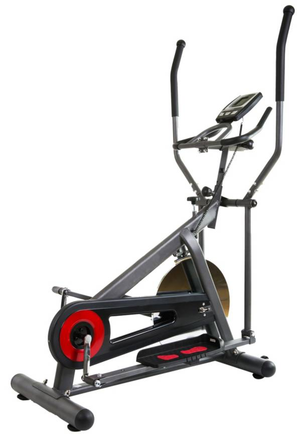 Body Power Elliptical Cross Trainer product image