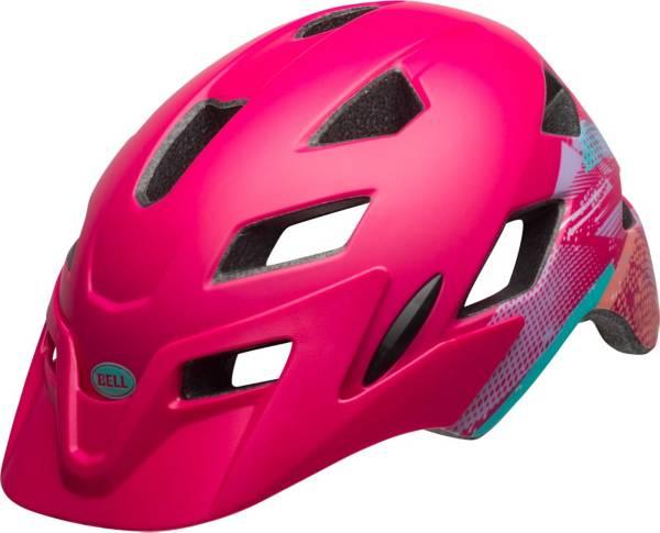 Bell Youth Sidetrack Bike Helmet product image