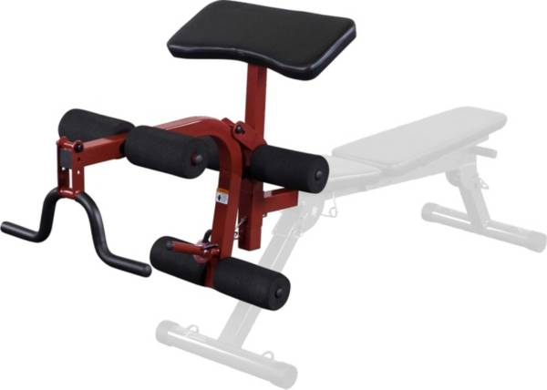 Best Fitness BFPL10 Leg and Preacher Attachment product image