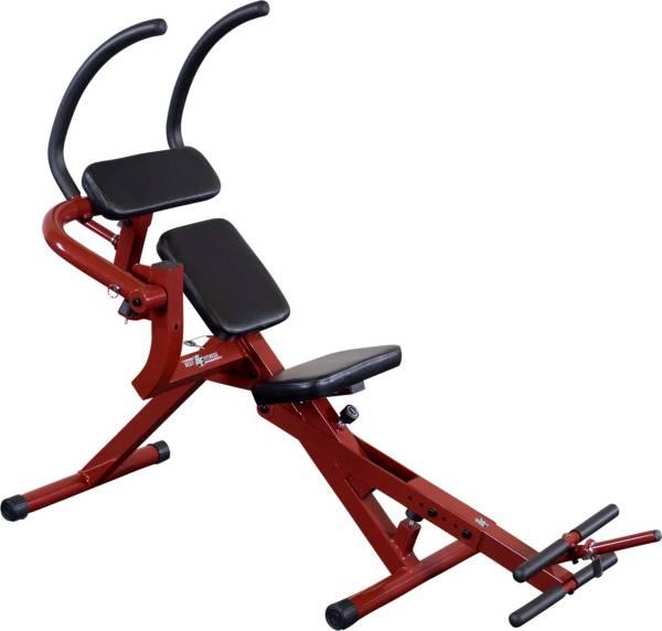 Best Fitness BFAB20 Semi-Recumbent Ab Bench product image