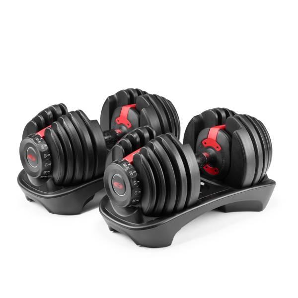 Bowflex SelectTech 552 Dumbbells product image