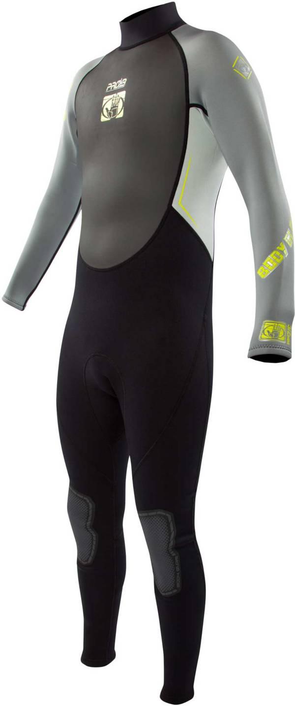 Body Glove Men's Pro 3 Back Zip Wetsuit product image