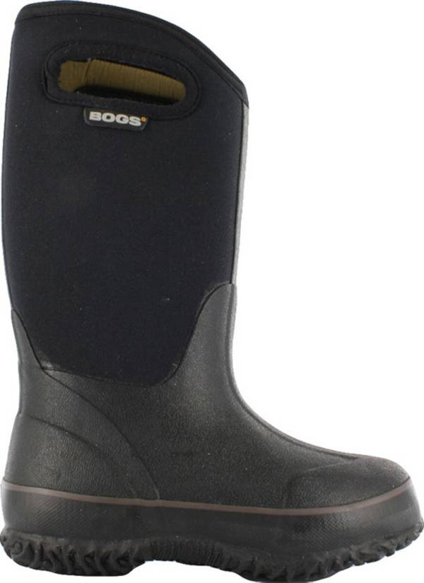 BOGS Kids' Classic High Handles Winter Boots product image
