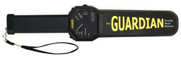 Bounty Hunter Guardian Security Metal Detector product image