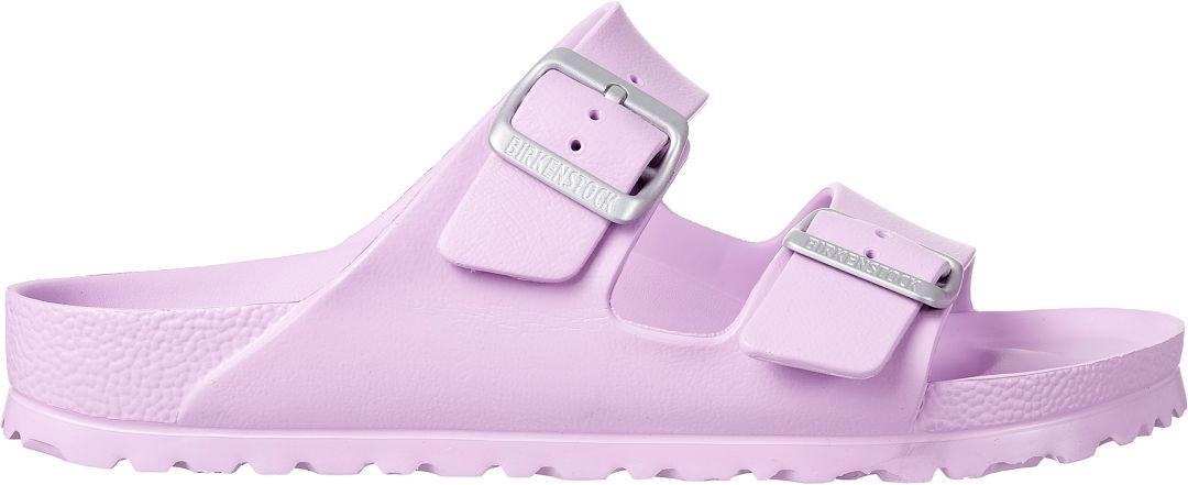new product c2b91 06ceb Birkenstock Women's Arizona Essentials EVA Sandals