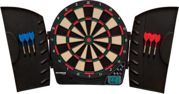 Bullshooter Reactor Electronic Dartboard product image