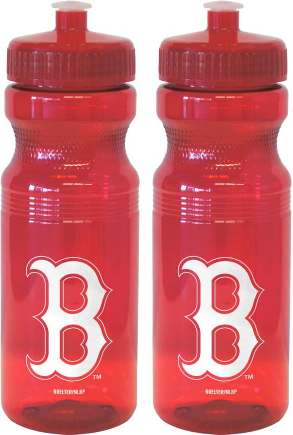 24-Ounce Boelter Brands 445989 NCAA Eastern Illinois Panthers Squeeze Water Bottle