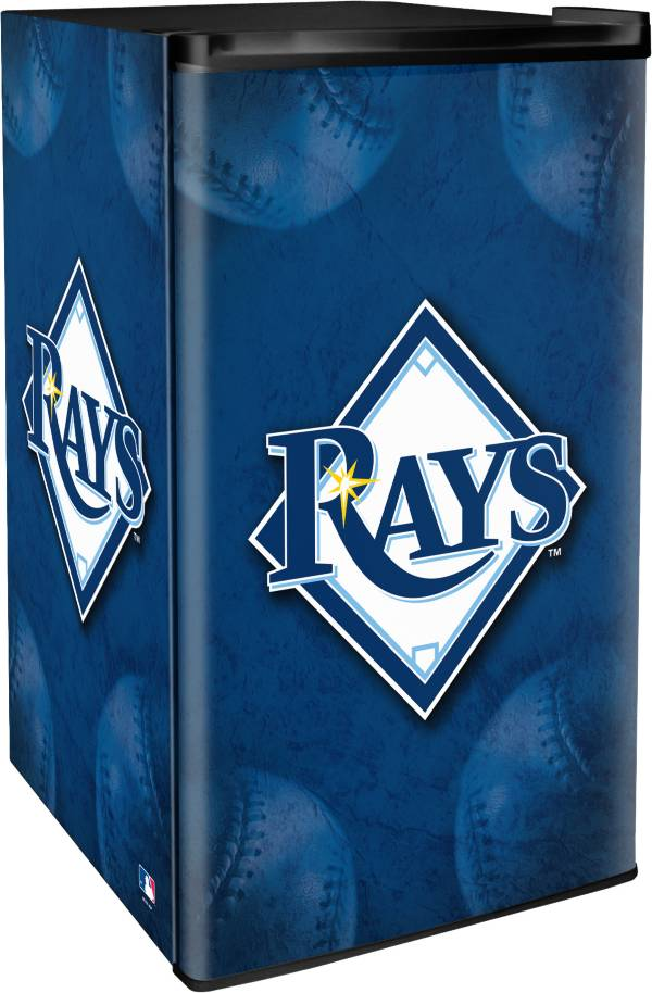 Boelter Tampa Bay Rays Counter Top Height Refrigerator product image