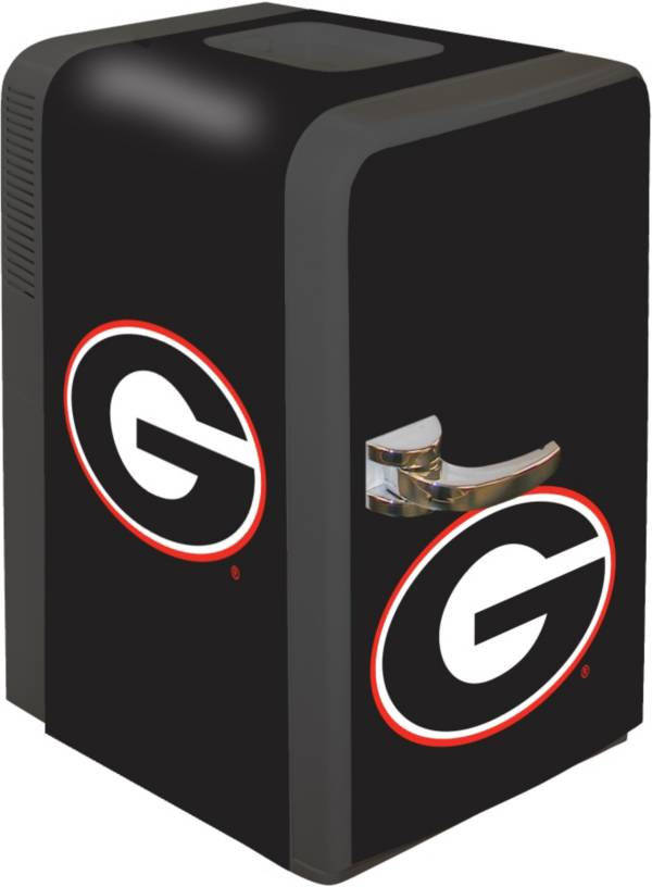Boelter Georgia Bulldogs 15q Portable Party Refrigerator product image