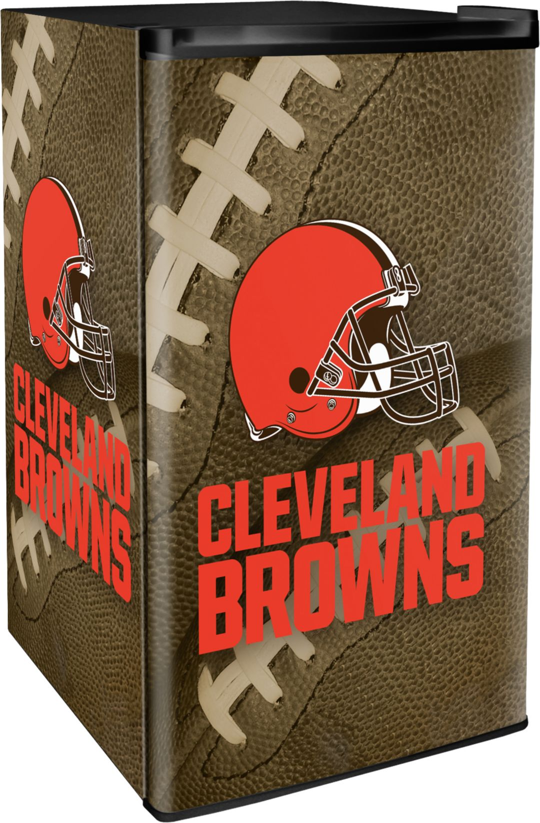 new styles 12299 6a9c1 Boelter Cleveland Browns Counter Top Height Refrigerator