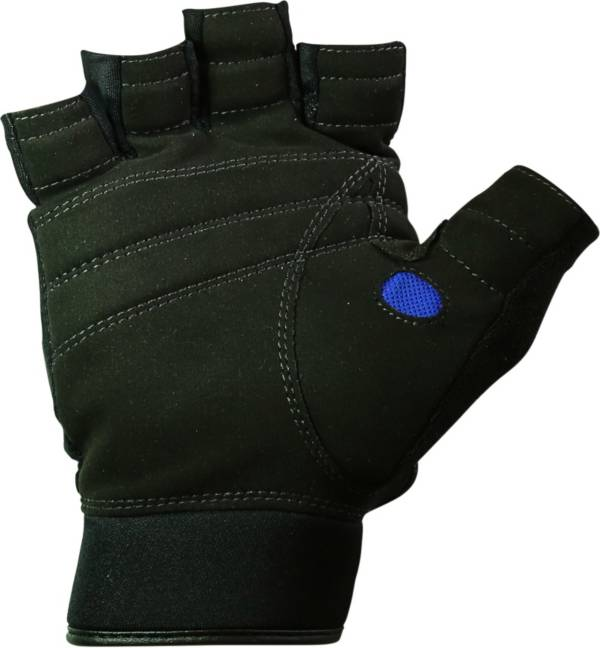 Bionic Men's SRG Fitness Fingerless Fitness Gloves product image