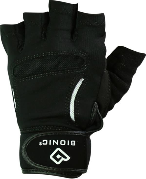 Bionic Women's SRG Fitness Fingerless Fitness Gloves product image