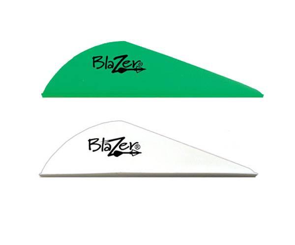Bohning Blazer Arrow Vanes - 36 Pack product image