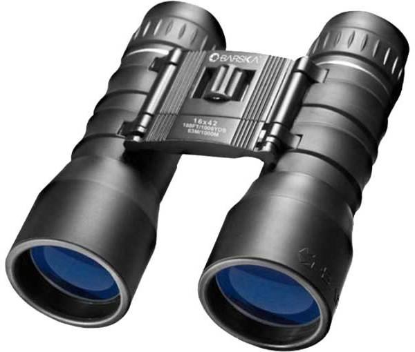 Barska Lucid View 16x42 Binoculars – Black product image