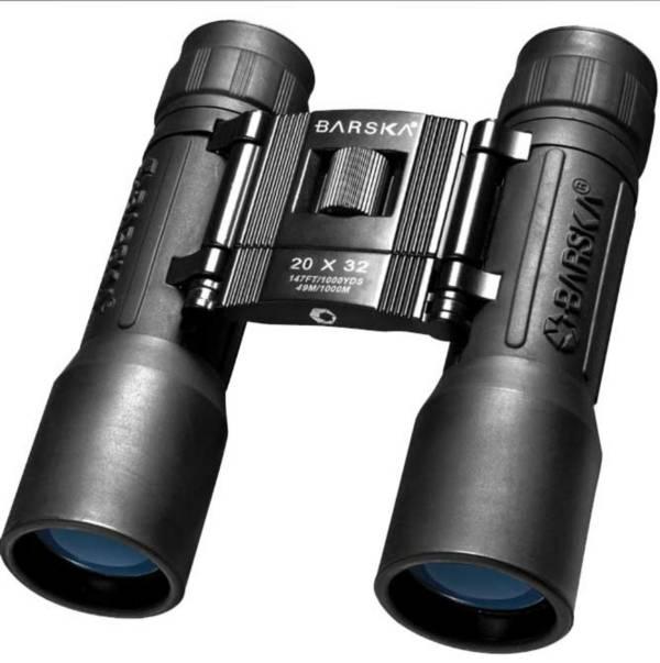 Barska Lucid View 20x32 Binoculars – Black product image