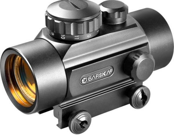 Barska 50mm Red Dot Scope - Black product image