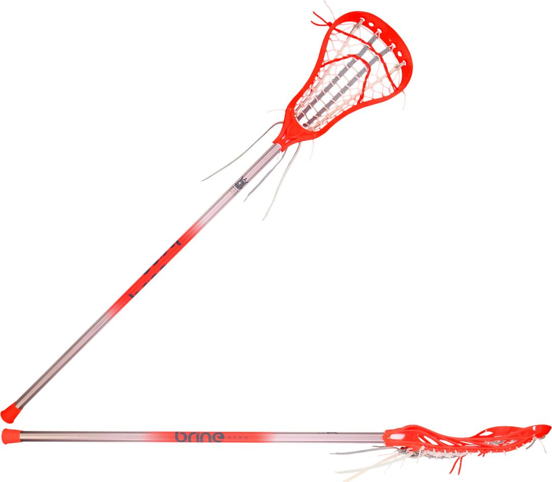d2c49a152fd8 Brine Women's Mantra Rise Lacrosse Stick | DICK'S Sporting Goods