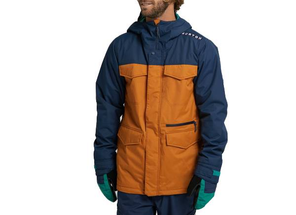 Burton Men's Covert Insulated Jacket product image