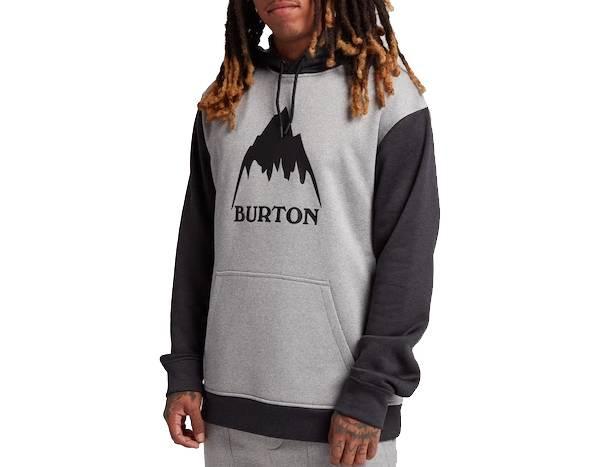 Burton Men's Oak Pullover Hoodie product image