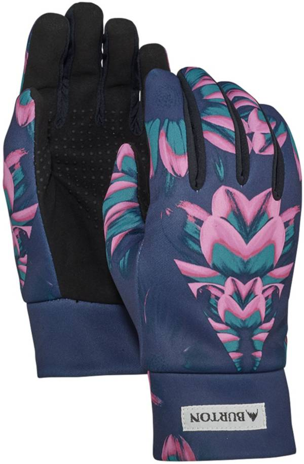 Burton Women's Touch N' Go Liner Gloves product image