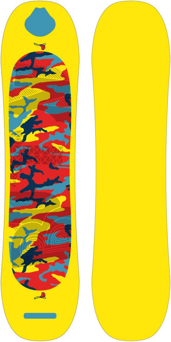 Burton Youth Riglet 2014-2015 Snowboard product image