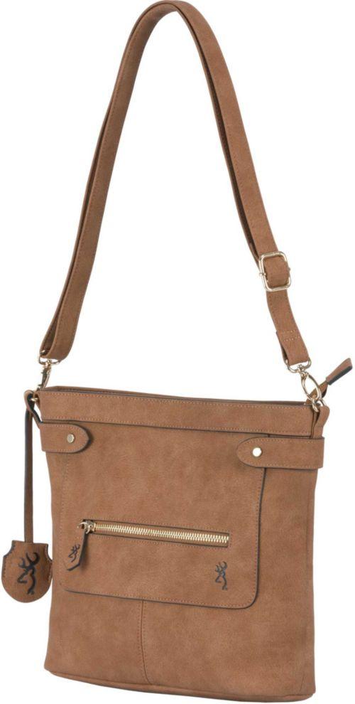 0c3c6115d2 Browning Women s Catrina Concealed Carry Crossbody Handbag. noImageFound. 1