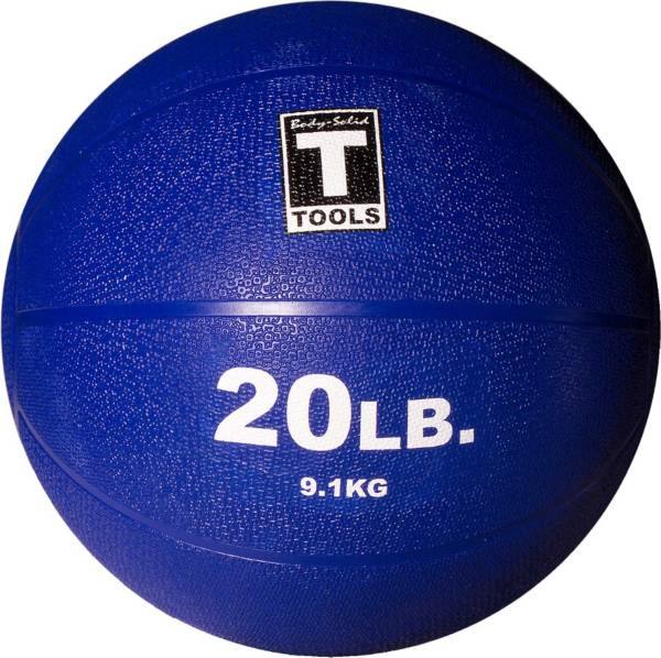 Body Solid 20 lb. Medicine Ball product image