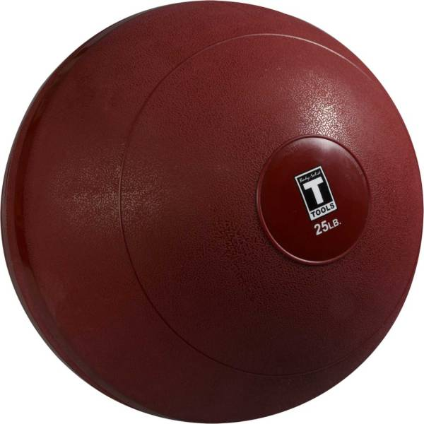 Body Solid 25 lb. Slam Ball product image