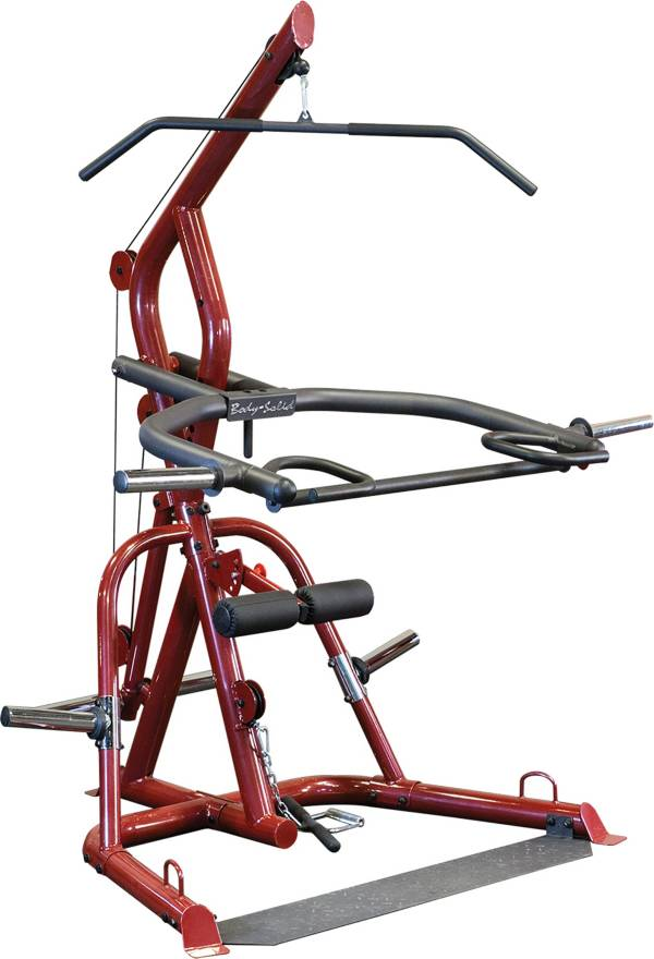 Body Solid Corner Leverage Gym product image