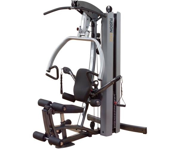 Body Solid Fusion F500/2 Home Gym product image